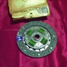 Chevette 76-81 Pontiac T1000 Clutch Disc NOS GM 14004435