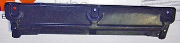 70-79 Camaro Upper Radiator Mounting Panel(Less A/C) 360637