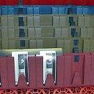 Classic 1970s Sunvisor Casette Tape Holder Colors?
