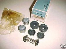 Chevrolet Corvair 1960-64 Front Wheel Cylinder Rebuild Kit 5459816