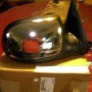 Chevrolet GMC 99-2002 C, K, Series NOS R/S Electric Chrome Extender Mirror Look ! 15172248