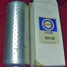 GM Chevrolet GMC V8 50s 60s Oil Filter PF-132 2 QT 5573014 5573102 5575282 5575995 5576067 5577124