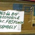 Oldsmobile 1965-1966  88 98 NOS GM Emergency /Park Brake lever,  386003