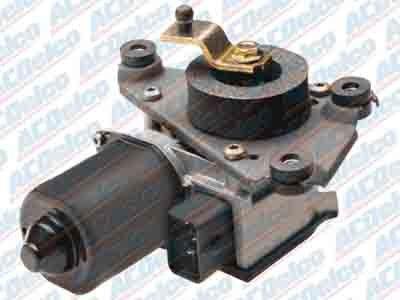 12494840-15746784 94-04 Astro Van Safari New AC-Delco GM Front Wiper Motor