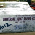 1941-1956 CADILLAC OLDSMOBILE PACKARD NASH UNIVERSAL JOINT  K-3012
