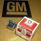 Chevrolet,Pontiac,GMC Oldsmobile, GM 1115824 Horn Relay Delco Late Stock NIB