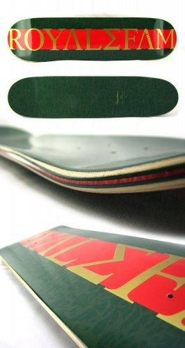 SBTG X Royalefam Decks,skateboard,wheels