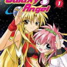 Galaxy Angel Graphic Novel 1 Manga