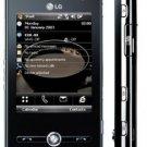 Lg Ks200 Gsm Triband Phone (unlocked) Black