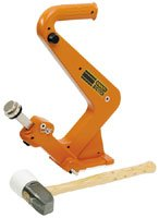 Bostitch {MFN-200} Manual Cleat nailer