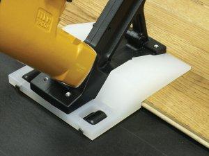 Bostitch {MIII-Foot Kit} Polyurethane Foot Kit