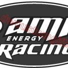 Dale Earnhardt Jr. Amp Energy Racing Decal
