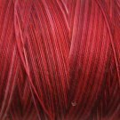 M66 - Raspberry Fizz - 35wt -  500m - Valdani Variegated Thread q2