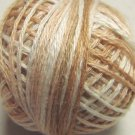 O514  0514 Wheat Husk Three-Strand-Floss ® Valdani punchneedle cotton 29yd ball Free Ship US q1