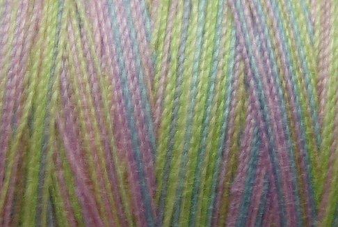 M20 Pastels 50wt 1080 yds - Valdani Hand Dyed Cotton Variegated Thread q1