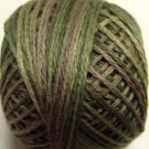 P2 Olive Green Three-Strand-Floss ® Valdani punchneedle cotton 29yd ball Free Ship US q6