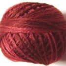 Punchneedle O503 Garnets 3 Strand Cotton Floss Valdani 0503 29yd ball Free Shipping US q6