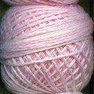 Punchneedle O557 Rose Suave 3 Strand Cotton Floss Valdani 0557 29yd ball Free Shipping US q6