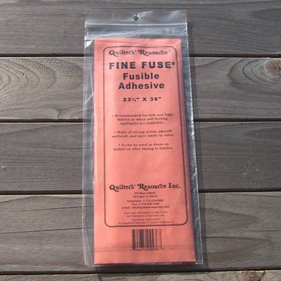 Fine Fuse Fusible Adhesive q1