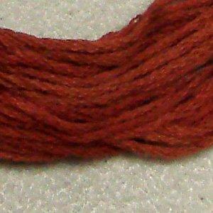 O506 Cinnamon Swirl - six strand cotton floss 0506 Valdani free ship US CA q2