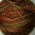Punchneedle M78 Copper Leaf 3 Strands Cotton Floss Valdani 29yd ball Free Shipping US q6