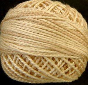 JP4 Pale Petals Muddy Monet collection Three-Strand-Floss ® Valdani 29yds balls q6