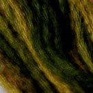 P2 Olive Green  J Paton six strand cotton floss Valdani free ship US CA q5