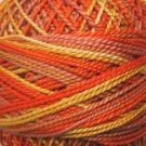 M7 Fall Leaves 3 Strands Cotton Floss Valdani 29yd ball Free Ship US  q6