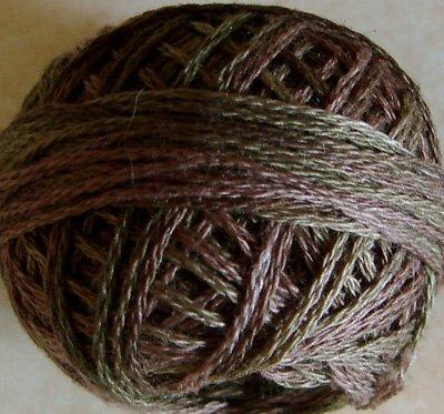 O574 Dried Leaves  Three-Strand-Floss ® Valdani cotton 29yd ball Free Ship US 0574 q6