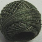 H202 Withered Green Heirloom Punchneedle 3 Strand Cotton Floss Valdani 29yd q6