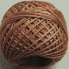 H206 Washed Orange Heirloom Punchneedle 3 Strands Cotton Floss Valdani 29yd ball q6