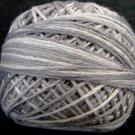 JP10 Cape Cod Cottage Muddy Monet Collection Valdani  Pearl Cotton size 12  q6