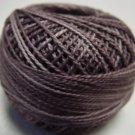 H210 Melancholic Purple Heirloom Collection Valdani  Pearl Cotton size 12  q6
