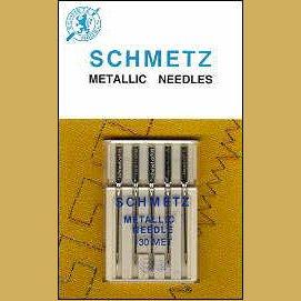 Schmetz Metallic Needles 90 14  art 1752