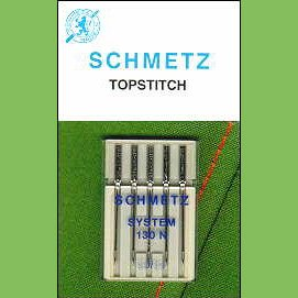 Schmetz Topstitch Needles 80 12  art 1792