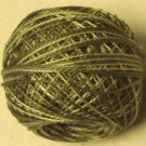 O579 Faded Olive 3 Strands Cotton Floss Valdani 0579 29yd ball Free Shipping US q3