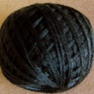 Punchneedle 8112 Black Medium 3 Strands Cotton Floss Valdani 29yd ball Free Shipping US q6