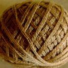 Punchneedle 852 Antique Gold Medium 3 Strands Cotton Floss Valdani 29yd ball Free Shipping US q6