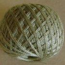 Punchneedle 821 Olive Green Light 3 Strands Cotton Floss Valdani 29yd ball Free Shipping US q6