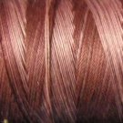 P8 Old Rose Vintage Hues coll 35wt 500m Valdani Overdyed Thread  q2
