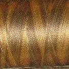 P9 Bronze Vintage Hues coll 35wt 500m Valdani Overdyed Thread  q1