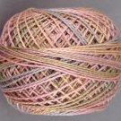 Punchneedle O520 Vintage Pastel 3 Strand Cotton Floss Valdani 0520 29yd ball Free Shipping US q5