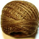 Punchneedle O154 Dark Antique Gold 3 Strand Cotton Floss Valdani 29yd ball Free Shipping US 0154 q6