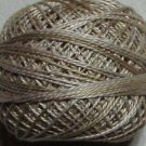O576 Weathered Hay Pearl Cotton size 12  Valdani Overdyed 0576 q6