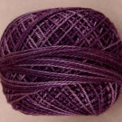 O592 0592 Primitive Purple 3 Strand Cotton Floss Valdani 29yd ball q4