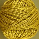 153 Antique Gold - Pearl Cotton size 8 - Valdani Solid color q.ty stock 6