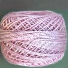 79 Light Lavender  Pearl Cotton size 8  Valdani Solid color q6