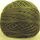 199 Rich Olive Green Three-Strand-Floss ® Valdani punchneedle cotton 29yd Free Ship US q5