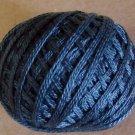 871 Dusty Blue light Three-Strand-Floss ® Valdani punchneedle cotton 29yd Free Ship US q6