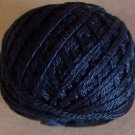 873 Dusty Blue dark Three-Strand-Floss ® Valdani punchneedle cotton 29yd Free Ship US q6